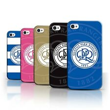 Queens Park Rangers FC Case for Apple iPhone 4/4S /QPR Football Club Crest