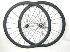 23mm width 38mm clincher carbon fiber road bicycle wheels carbon hub 23 width