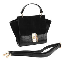 New Ladies Women Vintage Shoulder Bag Hand Bag Matte Bag Fashion Dating GS