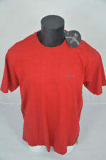 Mens Regatta Loyalty T-Shirt - Chilli Pepper