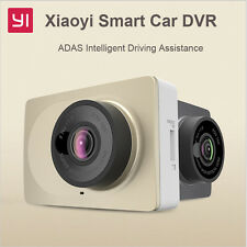 Original 1080P Xiaomi Yi Smart Car DVR WiFi 165 Degree Dash Cam 60fps Camcorder