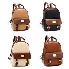Korean Style Women Travel Handbag Shoulder Bag Fashion Schoolbag Backpack Totes