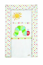 EAST COAST THE VERY HUNGRY CATERPILLAR CHANGING MAT(FROM BIRTH)-NEW IN BAG