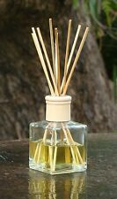 TOASTED MARSHMALLOWS Scented Diffuser Aroma Reeds HOME FRAGRANCES & GIFTS