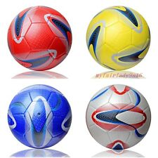 Training Balls Football Size 5 High Quality PU Soccer Ball In stock