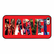 The Avengers Marvel Super Hero PHONE CASE COVER fits IPHONE 4s 5s 5c 6s 6+