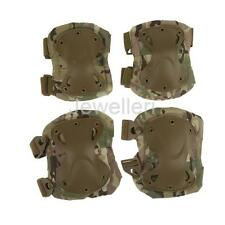 Outdoor Climbing Skateboard Protective Gear Elbow Knee Pads Set
