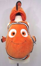 Disney Store Finding Dory Nemo Plush Baby Toddler Costume with Fin Squeaker