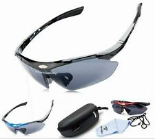 Outdoor Fashion Polarized Cycling Sport  Sunglasses Eyeglass Goggles UV 400