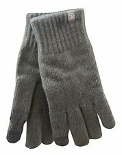 ISOTONER Isotoner Womens Smartouch Gloves w/ nearly invisible touchscreen