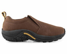 Merrell Women's Jungle Moc Nubuck Shoe - Bracken