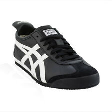 Onitsuka Tiger - Mexico 66 Casual Shoe - Black/White