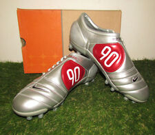 BNIBWT Nike Air Zoom Total 90 III FG Made in Italy Soccer Shoes Vapor Mercurial