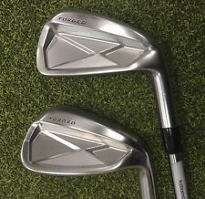 Mint Callaway X Forged Irons with Project X PXI Shafts-Choose Iron and Flex
