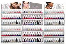 AUTHENTIC IBD JUST GEL POLISH 14ML NAIL LED / UV PURE GEL SOAK OFF - ALL COLOURS