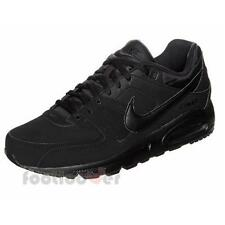Shoes Nike Air Max Command Leather 749760 003 running man Black