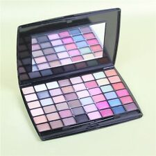 NEW IN BOX 48 COLOR EYE SHADOW PALETTES Eye Shadow Palette Set Pinsel