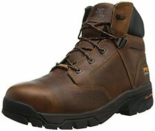 Timberland PRO Helix 6 in Titan safety toe-M Mens Safety Toe- Choose SZ/Color.