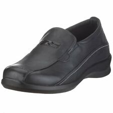 Aetrex Womens E220 Rosalynn Leather Slip-on- Choose SZ/Color.