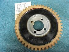 1948-1953 FORD F-1. F-100 CAMSHAFT TIMING GEAR FOR V-8 W/ALUMINUM CENTER