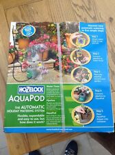 HOZELOCK AUTOMATIC HOLIDAY WATERING SYSTEM WITH TIMER UNIT BRAND NEW UNISED