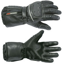 Dririder Alpine Leather Winter Touring Gloves Mens Black S - 3XL