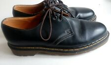 Dr Martens 1461 Black Size UK 7 Air Wair The Original Made in England