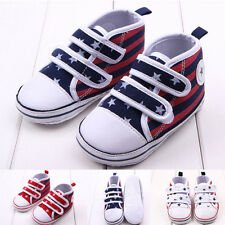 Kids Infant Baby Girl Boy Soft Shoes Child Crib Gifts Likable Assorted Booties