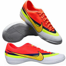 Nike Mens Mercurial Victory 580477 IV CR Competition Indoor Soccer Cleats 10-13