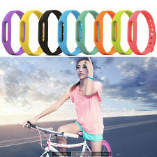 New Silicone Replacement Wrist Strap Band Bracelet for Xiaomi Millet Smart Watch