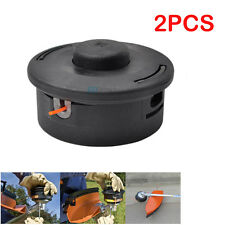 2 PCS String Trimmer Replacement Bump Head For Autocut 25-2 STIHL FS 44 55 130