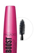 Palladio - 4D Boost Mascara - Herbal & Vitamin Infused Mascara - CHOOSE A COLOR