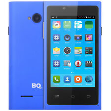 BQ S37 Android 4.4 Dual Core 1.3GHz Dual SIM 3G Bluetooth 4.0 3.5'' Smartphone