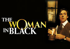 London Theatre and Hotel Package - WOMAN IN BLACK -  Tickets From £99