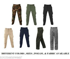 BDU Pants Mens BDU Cargo Pants Military BDU