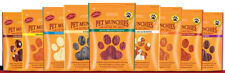 Pet Munchies Natural Dog Treats Healthy 100% Meat Jerky Low Fat