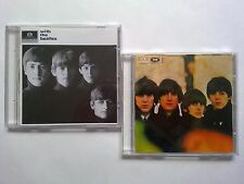 The Beatles - With the Beatles/For sale 2CD RARE RUSSIAN