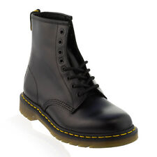 Dr Martens - 1460 Boots - Black Smooth