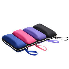 Sunglasses Hard Case Eye Glasses Case Portable Holder Protector Box ZY