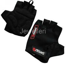 Outdoor Cycling Mountain Bike Bicycle Unisex Gel Half Finger Gloves S/M/L/XL/XXL
