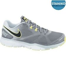 Mens NIKE DUAL FUSION TR IV Running Trainers 554889 015 UK 8.5 EUR 43 US 9.5