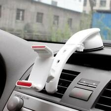 For GPS Stand Cradle Mount Holder Car Dashboard 360° Universal For Mobile Phone