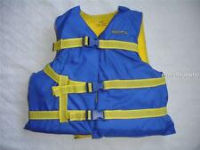 Stearns Youth Child Life Vest Jacket Preserver Unisex PFD 50 90 lbs ~EXCELLENT!