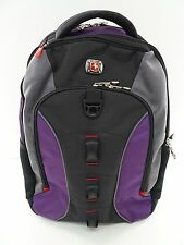 """NW/OT Wenger 16"""" Laptop Backpack - See color variations GREAT STUDENT BACKPACK!"""