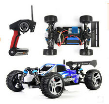 WLtoys 1/18 A959 Buggy Style 2.4G RC Remote Control Off Road  Car Vehicle Truck