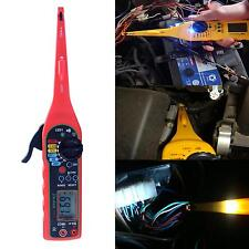 Multi-function Auto Automotive Car Voltage Circuit Tester Meter Repair Tool New