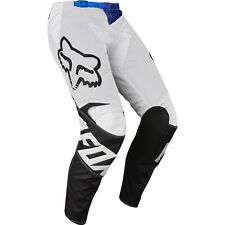 Fox Racing 2017 Mx Gear NEW 180 Race Airline Vented White Motocross Pants