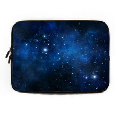 Blue Nebula Galaxy Laptop Bag Sleeve Case Netbook Cover Pouch Netbook Laptop Bag