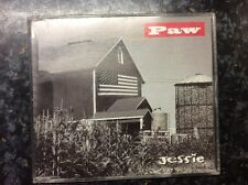 Paw Jessie 4 Trk CD Single @@LOOK@@