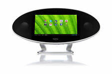 Xoro HMT 390D with 18 cm Internet TV, Radio, WLAN, Media Player, Android, Touch